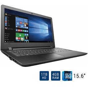 Notebook Lenovo Ideapad 15isk 110 I3 2.3ghz 15.6 Hd 4gb 1tb