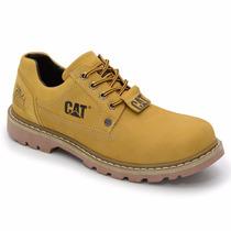 Coturno Sapato Tamanhos Especiais 37 Ao 44. 45. 46. 47 Couro