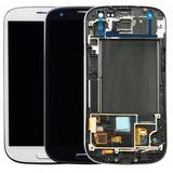Pantalla Completa Lcd Y Tactil Samsung S3 I9300 + Obsequio