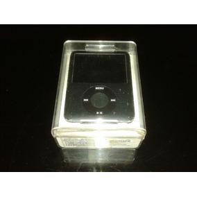 Ipod Nano 3ra Generacion ( Reparar O Repuestos )
