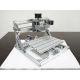 Router Cnc 3018 Maquina Para Pcb Corte Tallado Fresado