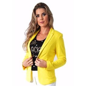 Blazer Feminino, Fashion, Ótima Qualidade