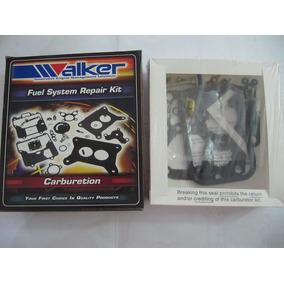 Kit Carburador Century 83-86 Walker