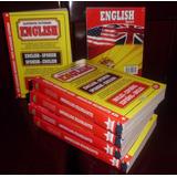 Diccionario Ingles-español Ilustrado