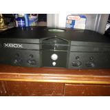 Xbox Clásico Sin Chip