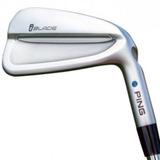 Golfargentino Set De Hierros Ping Iblade 4p Acero