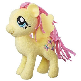 Peluche Básico Fluttershy My Little Pony