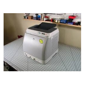 Vendo Impresora Laser Hp 2600n Laser A Color