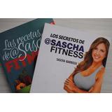 Sascha fitness libros revistas y comics en mercado libre argentina las recetas de sascha fitness los secretos de sascha fitness fandeluxe Images