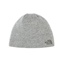 Gorra The North Face Jim Beanie Hat High Rise Gris Heather,