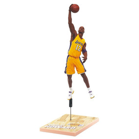 Dwight Howard Los Angeles Lakers Nba Mcfarlane