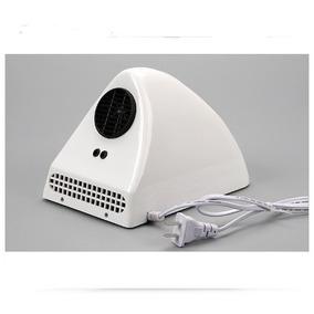 Secador Automatico De Manos Con Aire Caliente
