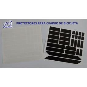 Protectores Para Cuadro De Bicicleta, Stickers Calcomanias