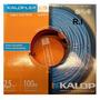 Cable Unipolar Kalop 2,5mm Rollo De 100 Mts