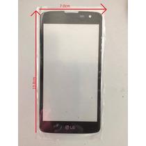Touch Screen Cristal Celular Lg Q7 X210g