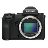 Fujifilm Gfx 50s 51.4mp Cámara De Formato Medio Sin Espejo