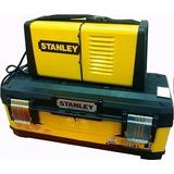 Soldadora Electrica Inverter Power 185 Stanley + Maletin