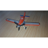 Disney Aviones Dusty Fumigavion Mattel
