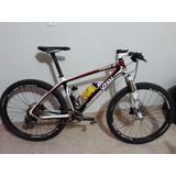 Bicicleta Aro 27,5 Vizam Carbom