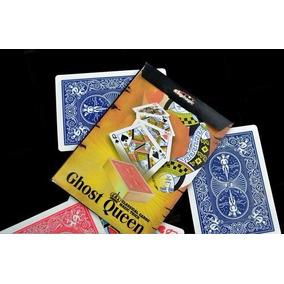 Ghost Queen (cartas Especiales + Link De Video Explicativo)