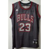 Jersey Chicago Bulls, Edição Limitada Michael Jordan