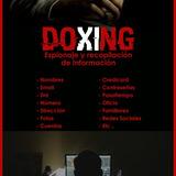 Doxing - Investiga