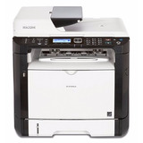 Impresora Multifunción Láser Ricoh Sp 377 Sfnwx 30ppm Wifi