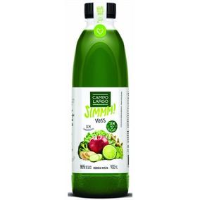 Suco Vegs Green Pet 900ml - Campo Largo