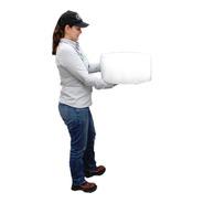 P Rollo Plástico Burbuja De 20cm X 50 Metros Envío Incluido