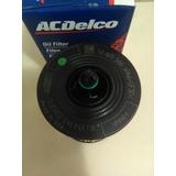 Filtro De Aceite Orlando/cruze Gm Acedelco Original