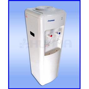 Dispenser De Agua Frío Calor Para Usar Con Botellones Humma
