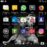 Whatsapp Y Aplicaciones Android Para Blackberry 10