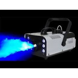 Maquina De Humo 900w 6 Luces Sicodelicas Led Disco Eventos