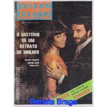 Revista Jacques Douglas Nº 72 O Mistério De Um Retrato