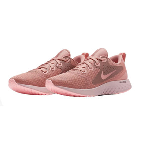 Zapatillas Nike Legend React Damas Running Nuevas Aa1626-602