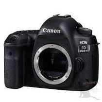 Camera Canon Eos 5d Mark Iv Dslr Camera Pronta Entrega
