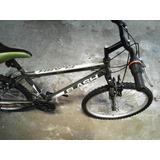 Bicicleta Mtb Nueva Y Con Garantía # 24 Con Suspensión