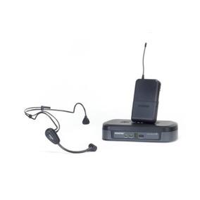 Set Microfonos Inalámbrico Juego Shure Pg 30 K7 Balita