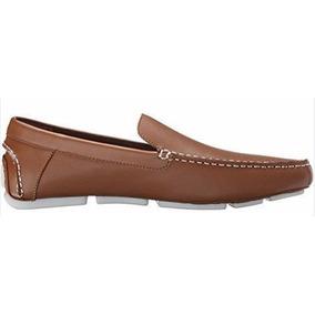 Mocasin Zapato Ck Calvin Klein Perf Slip On Loafer