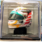 Colección Cascos Grandes Premios - Varios
