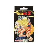 Dragon Ball Z Cartas Para Poker Playing Cards
