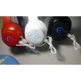 Audifonos Inalambricos Bluethoot Confort Oferta Diciembre
