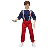 One Direction 1d Singing Series Collection Canción Louis Toy