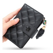 Billetera Para Mujer Con Monedero -  Fashion