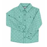 Kit Com 2 Camisas Infantil Menino Trick Nick Tamanho 10