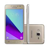 Samsung J2 Prime 16gb Tv Digital Novo Lacrado Anatel