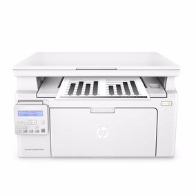 Impresora Hp Laserjet Pro Mfp M130nw