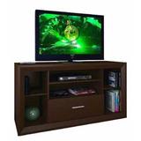 Rack Mesa Para Led Tv Dvd Reproex R-22040 Lcd 46 Home 45-275