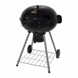 Parrilla De Carbon Backyard Grill