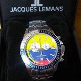 Reloj Jacques Lemans Edicion Limitada Colombia